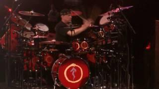 Rush - Red Barchetta (Live) (HD)