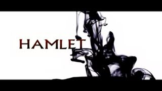 Hamlet[Short Film 2013]