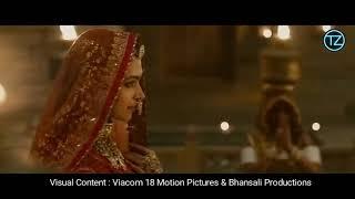 Ye Jo Halka Suroor Hai Padmavati Video Song