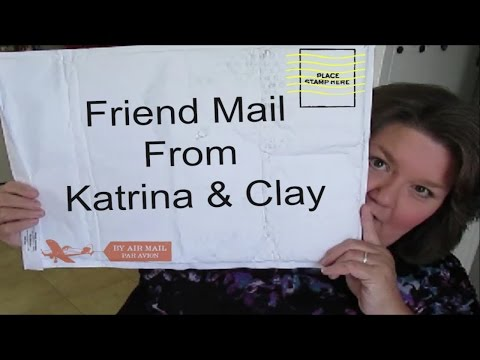 Xxx Mp4 Friend Mail From Katrina Clay 3gp Sex