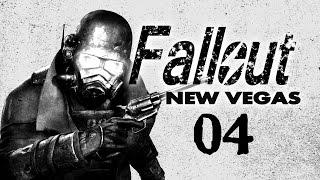 Fallout New Vegas Play 04 - To Pardon a Prisoner