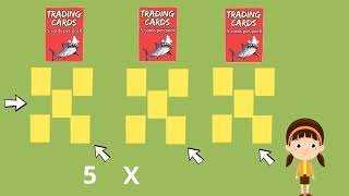 Multiplication Lesson for Kids   Classroom Edition