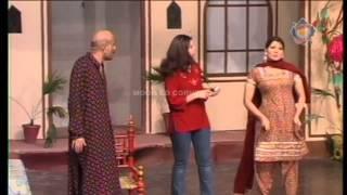 Meri Ik Saheeli New Pakistani Stage Drama Full Comedy Show