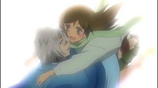 Tomoe and Nanami AMV - Mukae ni Iku OVA - It's Gonna Be Love
