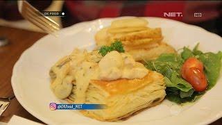 OK FOOD Episode 38 (2/3)   Saumon Au Beurre Blanc Ala Frenchie