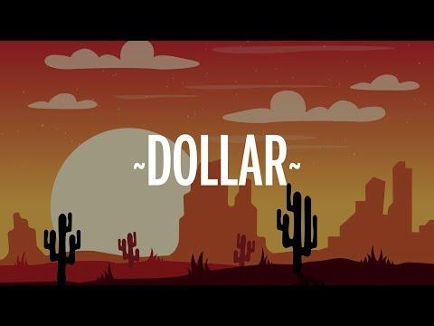Becky G Myke Towers Dollar Lyrics Letra