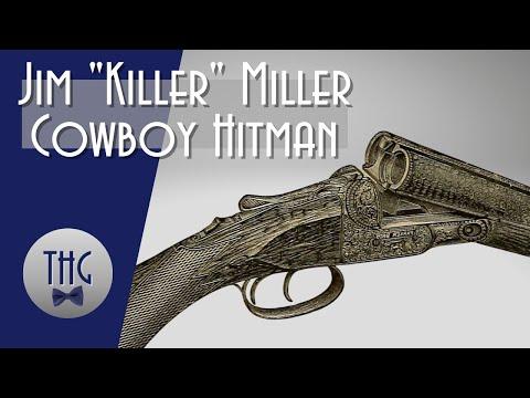 Killer Miller Cowboy Hitman