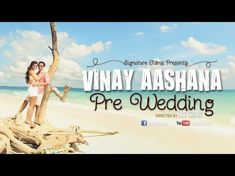 Xxx Mp4 Vinay Aashana Pre Wedding Andaman Wedding Film By Megha R Israni 3gp Sex