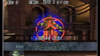 Teenage Mutant Ninja Turtles Smash-Up on PCSX2 0.9.6 - Playstation 2 Emulator