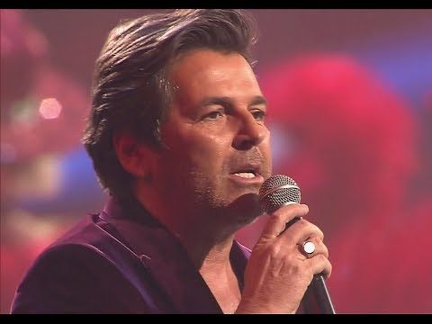 Thomas Anders Brothe Louie Cheri Cheri Lady You re My Heart You re My Soul Discoteka 80 Moscow 2013