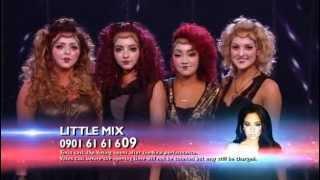 X Factor UK - Season 8 (2011) - Episode 18 - Live Show 4