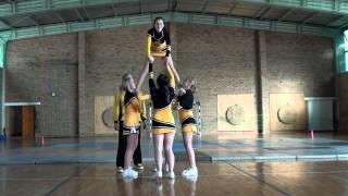 Girls That Scream - Generalprobe