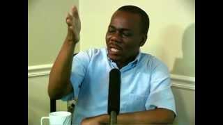Mahojiano na Mhe. Zitto Kabwe. Part 1. Siasa za Tanzania.