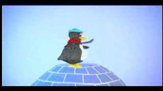 Dança do Pinguim - Aline Barros