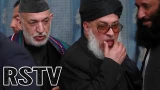 Negociadores Talibanes aseguran que USA está perdiendo la Guerra en Afganistán.