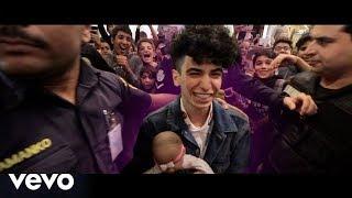 دايلر يغني صامولي في الكويت ! ( الشرطة طلعته من المول !!!)