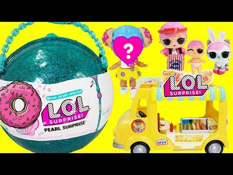 Xxx Mp4 LOL Surprise Donut Ball Bakery Shop Hops Hot Dog Truck Little Hops Hops Kittie 3gp Sex