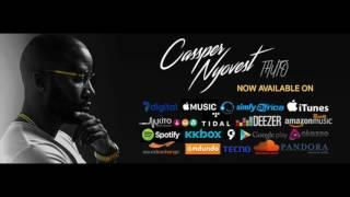 Cassper Nyovest - Destiny [Feat.  Goapele] (Official Audio)