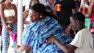 OMG Cooler Cruise   Dancing to Rolly Polly   Harbor Master Trinidad