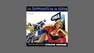 Stelvio Cipriani - 1979 - La Supplente Va In Citta' (Seq.  1)