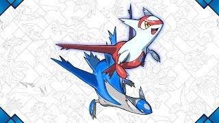 Latias and Latios Join the Legendary Lineup in September