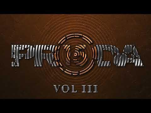 Pryda 15 Vol. III Continuous Mix