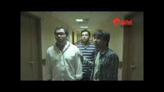 amader golpo telefilm song- kothai acho by Tahsan