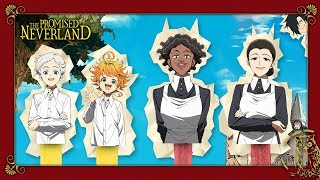 Sister Krone Enters & The Game of Chess Begins! - The Promised Neverland Episode 2 Explained