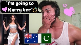 DILBAR Song Reaction by AUSTRALIAN/PAKISTANI! | REVIEW | Assad Armani