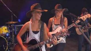 Sunny Cowgirls Live Wires