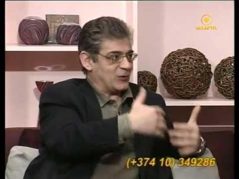 Հարցազրույց Արթուր Արմինի հետ