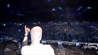 World Of Raw Hardstyle 2015