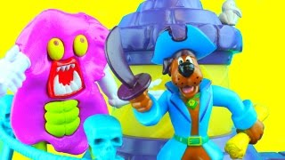 Scooby Doo Crystal Cove Frighthouse Playset