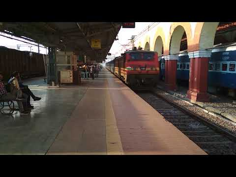 Xxx Mp4 22345 Ghaziabad Wap4 With 12566 Bihar Sampark Kranti SF 3gp Sex