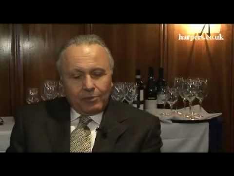 Angelo Gaja Wine Masterclass