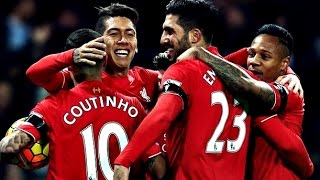 All Liverpool Goals 2016/2017 ● Premier League ● Full Comentary - Part 1 ● HD