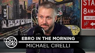 Michael Cirelli &