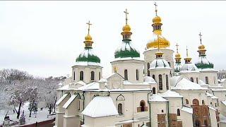 بعيدا عن بوتين... أوكرانيا تعين زعيما لكنيسة جديدة منفصلة عن روسيا…