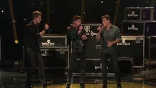 Restless Road - Easy (The X-Factor USA 2013) [Top 13]