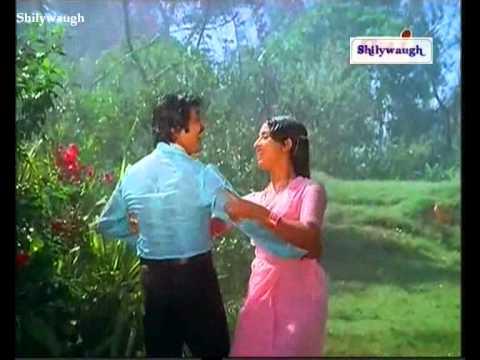 Ambika Hot rain song