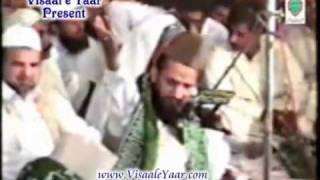 PUNJABI NAAT(Khushiyan Manayan Nain)MUHAMMAD ALI ZAHOORI.BY Visaal