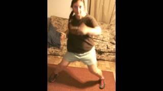 Turbo Jam Punch, Kick, Jam