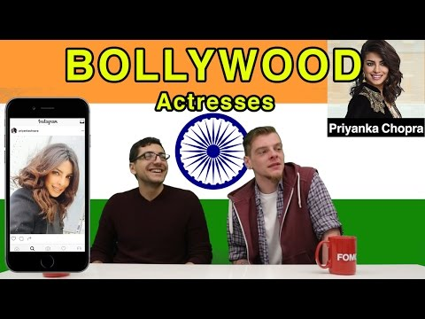 Like, DM, Unfollow: Bollywood Female Celebrities (HINDI SUB)
