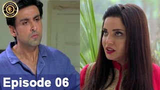 Rasm-e-Duniya Episode - 06 - 23rd March 2017 - Top Pakistani Dramas
