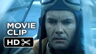 Against The Sun Movie CLIP - Lost Contact (2015) - Tom Felton Movie HD