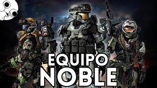 Los otros Spartans de NOBLE