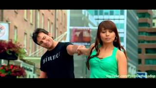 Hey Shona  Ta Ra Rum Pum 1080p HD Song)