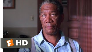 The Shawshank Redemption (1994) - Red's Parole Hearing Scene (9/10) | Movieclips