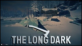 The Long Dark [Challenge]: Hopeless Rescue #3 - Cabin and Coffee
