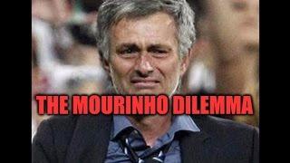 Sunday Football Hangout - The Case of Jose Mourinho